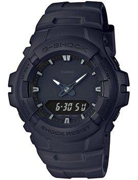 Casio Watch G Shock G 100 Bb 1 Ajf Men's by Casio