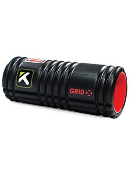 Trigger Point Grid Foam Roller With Free Online Instructional Videos, X Extra Firm (13 Inch) by Trigger Point Performance