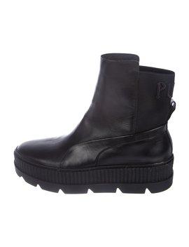 Chelsea Sneaker Boots by Fenty X Puma