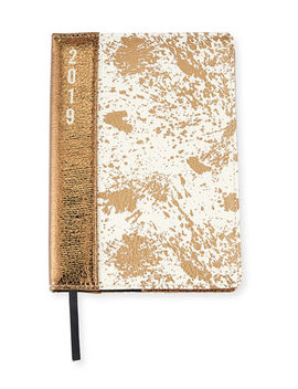 2019 17 Month Planner by Neiman Marcus
