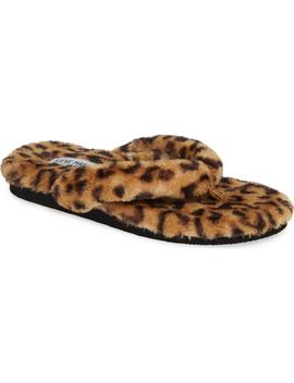 Faux Fur Slipper Bundle Set by Steve Madden