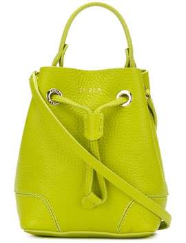 Mini 'stacy' Beuteltasche by Furla