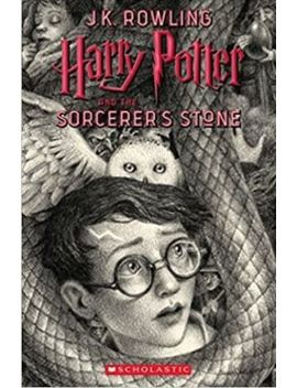 Harry Potter And The Sorcerer's Stone by J K Rowling