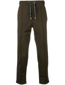 Straight Leg Track Pants by Les Hommes Urban