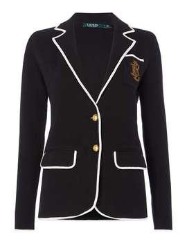 Alvarta Jacket by Lauren Ralph Lauren
