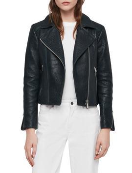 Pataya Moto Jacket by Allsaints