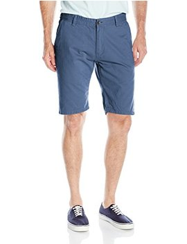 Quiksilver Men's Everyday Chino Shorts by Quiksilver