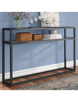 Andover Mills Swanage Console Table & Reviews by Andover Mills