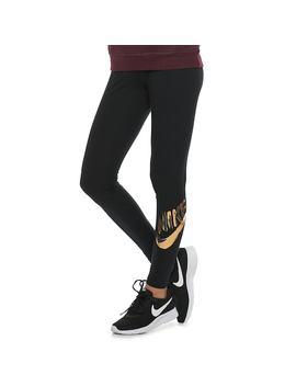 Women's Nike Sportswear Metallic Graphic Midrise Leggings by Kohl's