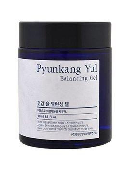 Pyunkang Yul Balancing Gel 3 3 Fl Oz 100 Ml by Amazon