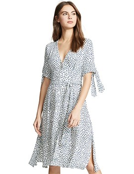 Nina Midi Dress by Faithfull The Brand