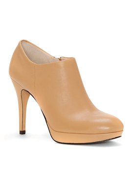 Elvin Leather Shooties by Vince Camuto