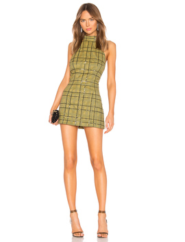 Kent Mini Dress by Nbd