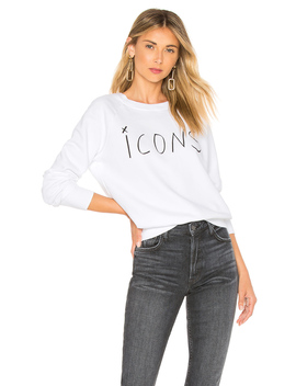 The Crew Sweatshirt by Icons