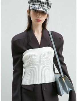 Cow Leather Timeless Bag 2color by Awesome Needs