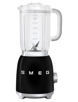 '50s Retro Style Blender by Smeg