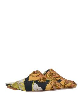 Dries Van Noten Mules   Footwear by Dries Van Noten