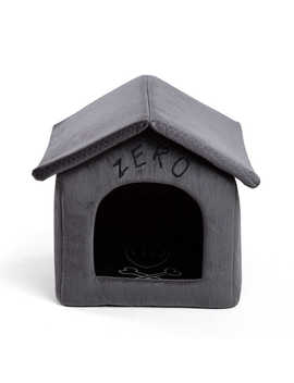 Zero Dog House Pet Bed by Disney