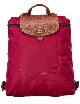 Longchamp Le Pliage Nylon Backpack by Longchamp