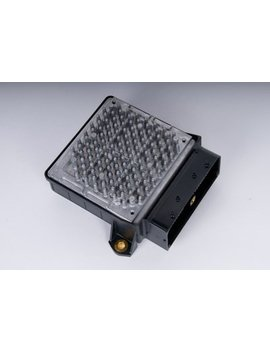Ac Delco 24256861 Professional Transmission Control Module by Ac Delco