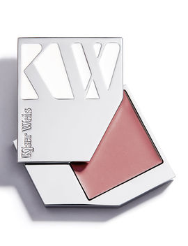Cream Blush Makeup Compact by Kjaer Weis