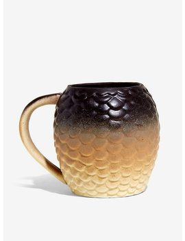 Game Of Thrones Viserion Dragon Egg Mug by Hot Topic