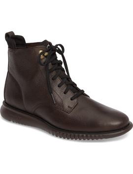 2.Zero Grand Waterproof Boot by Cole Haan