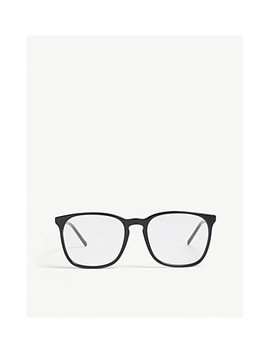 Rx5387 Square Frame Optical Glasses by Ray Ban