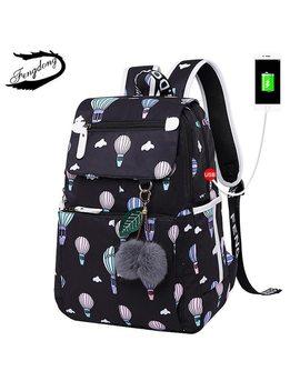 2018 New Women Emoji Shoulder Bag Best Travel Women Backpack Female Printing Waterproof School Knapsack Mochila Bagpack Pack  by Fengdong