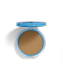 Covergirl Clean Matte Pressed Powder Foundation, 565 Tawny by Cover Girl
