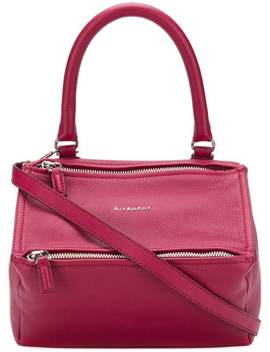 Square Shaped Tote Bag by Givenchy