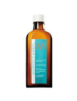 Moroccanoil Light Treatment 125ml With Pump by Moroccanoil