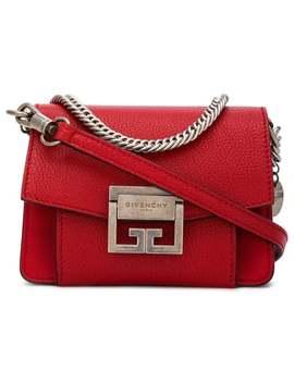 Gv3 Nano Shoulder Bag by Givenchy