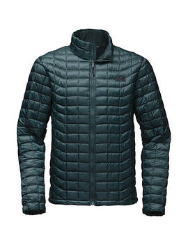 Mens Thermo Ball Jacket by The North Face