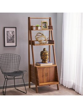 George Oliver Lagrone Multi Tiered Plant Stand by George Oliver