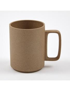 Mug Cup Natural   85x106 by Hasami Porcelain
