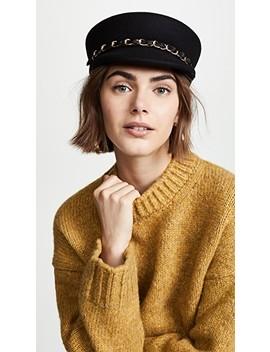 Sabrina Hat by Eugenia Kim