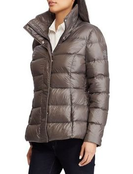 Classic Quilted Jacket by Lauren Ralph Lauren