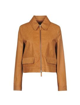 Prada Biker Jacket   Coats & Jackets by Prada