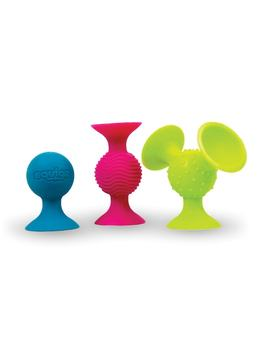 Pip Squigz Rattle Set By Fat Brain Toy Co. by Kohl's