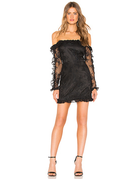 Leo Mini Dress by Lovers + Friends