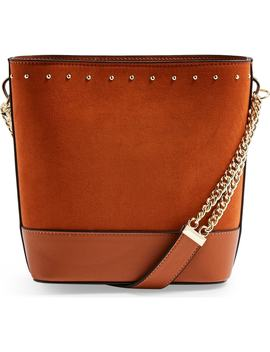 Foxy Bucket Bag by Topshop