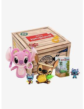 Funko Disney Treasures Lilo & Stitch Box Hot Topic Exclusive by Hot Topic
