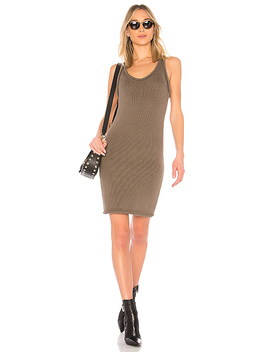 Knit Dress by T By Alexander Wang