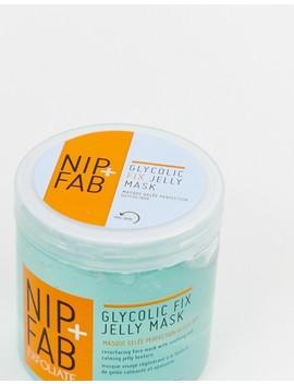 Nip+Fab Glycolic Jelly Mask by Nip + Fab
