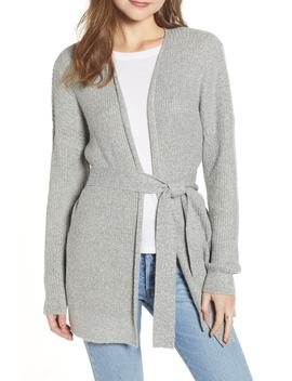 Belted Cardigan by Bp.