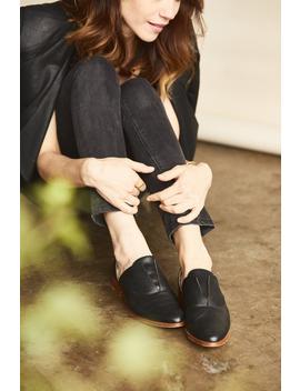 Nisolo Emma D'orsay Oxford   Black by Garmentory