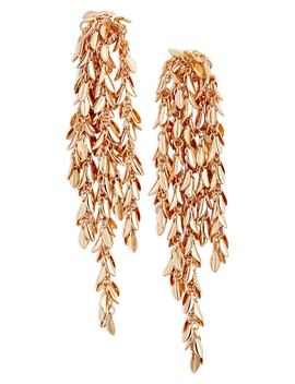 Dramatic Cascade Earrings by Stella + Ruby