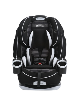 Graco   4 Ever All In One Car Seat   Rock Weave by Graco