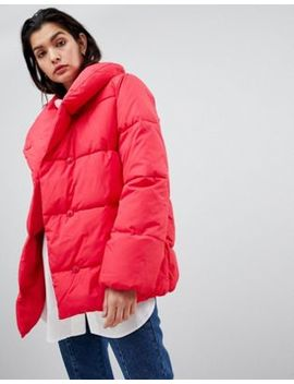 Vila Padded Jacket by Vila
